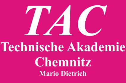 Technische Akademie Chemnitz Mario Dietrich